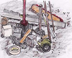 werkzeug-steinterrassen